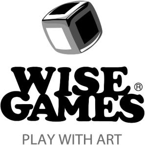 LOGO WiseGames