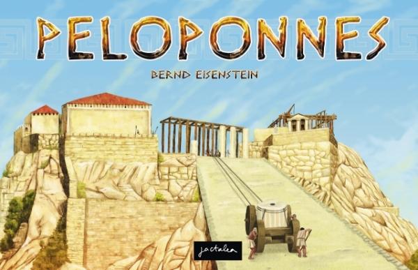 peloponnes couv