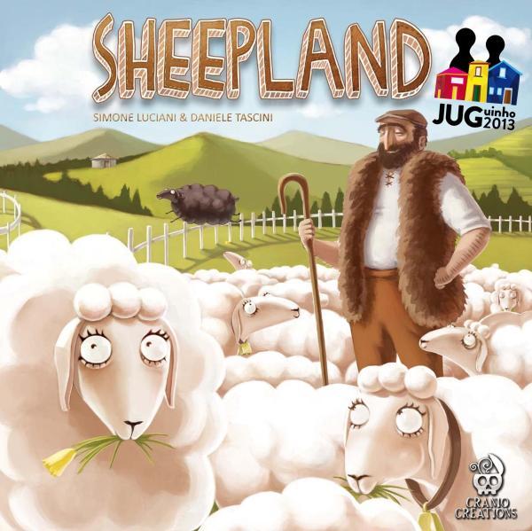 juguinho2013 Sheepland