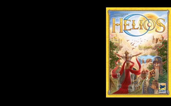 Sint-Helios
