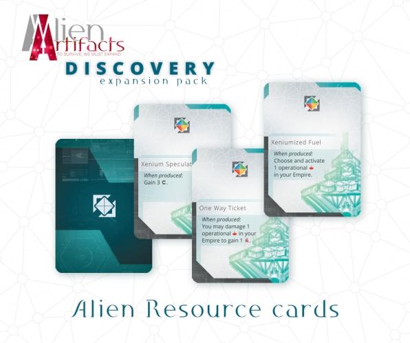 alienresources