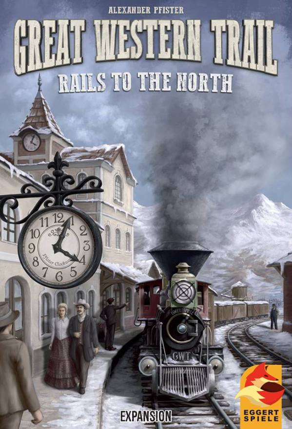 Vem aí… Rails to the North