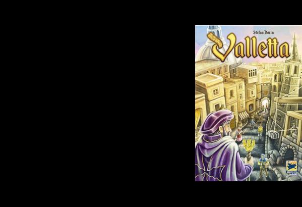 Sint-Valletta